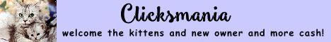 Clicksmania - Long Reliable Site!!!