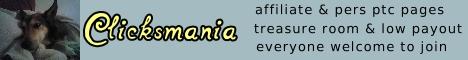 Clicksmania Aff